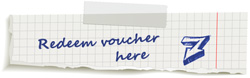 Redeem voucher here