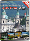HD-Videotravelguide Salzburg City Centre (virtual packaging)